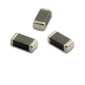 Multilayer chip inductor has up to 33µH