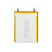 Gallery View: Li-polymer batteries from 15mAh