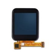 1.54in IPS LCD module with touch panel