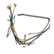UL94V-0 wire harness for microwave ovens