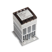 Solid-state relay controls up to 2,520VAC