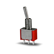 6-pin on-on toggle switch