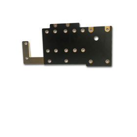 Tg170 FR-4 multilayer PCB with buried copper
