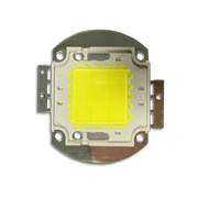 50W dimmable COB LED module has 5,500 lumens