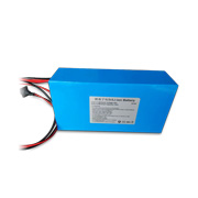 Gallery View: Li-ion batteries & packs from China