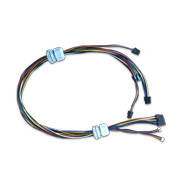 Automotive wire harness meets REACH, RoHS
