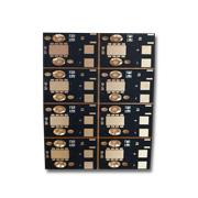 Copper-core PCB with up to 6oz copper