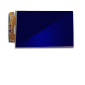 9.6in IPS TFT-LCD module with 800x1280 dots