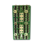 PCB assembly based on heavy-copper PCB
