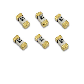 SMD slow-blow fuse from Littelfuse