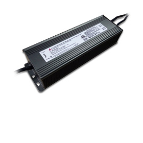 Dimmable LED driver lasts 50,000 hours
