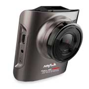 Night vision car DVR incorporates 12MP camera