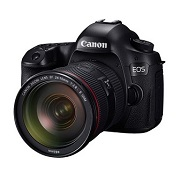 Canon builds 120MP DSLR camera
