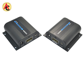 HDMI extender reaches 60m