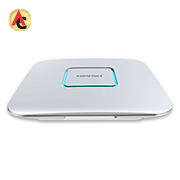802.11ac access point delivers 1,200Mbps