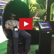 Buyers test, experience VR [VIDEO]