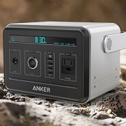 Anker unveils 400Wh battery-based power supply