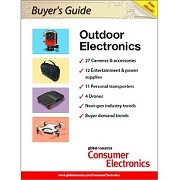 50+ new and unique outdoor electronics in 1 buyer's guide