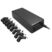 Laptop AC adapter packs 33 tips