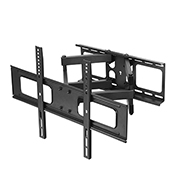 Wall mount suits 26 to 50in LCD TVs