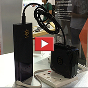 5 most innovative products at the Electronics show [VIDEO]