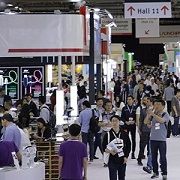 Global Sources Consumer Electronics highlights (Day 1): Fast-moving innovations attract trade show crowd
