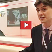 Global Sources Consumer Electronics highlights (Day 2): Show of force at Analyst's Choice Zone [VIDEO]