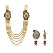 Amazon India Best Sellers in jewelry sets: See China