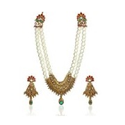Amazon India Best Sellers in jewelry sets: See China alternatives