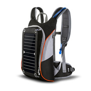 Gallery View: Efficient power systems boost charger backpacks