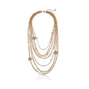 Amazon Best Sellers in women's fashion strand necklaces: See China alternatives