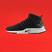 Nike launches next-generation Presto