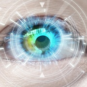 Smart contact lens, a quantum leap for augmented reality