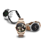 Mobvoi's Ticwatch 2 smart watch