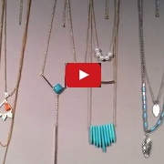 Hot jewelry trends at the Global Sources Fashion show [VIDEO]