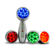 Photon LED skin rejuvenation device