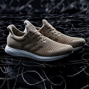 Adidas launches biodegradable running shoes made of spider silk