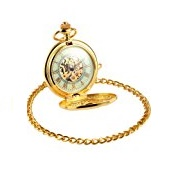 Amazon Best Sellers in men's pocket watches: See China alternatives