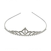 Amazon Best Sellers in India women's tiaras: See China alternatives