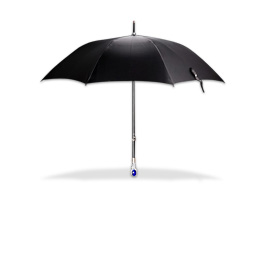 Automatic umbrella withstands 30km/s wind