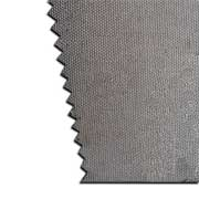 Water- oil-repellent fabric for awnings, outdoor furniture