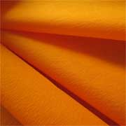Coated nylon fabric for outdoor apparel