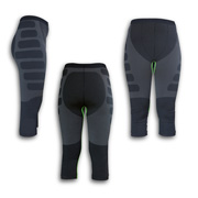 Lightweight sports pants for cross-training