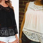eBay Hot Products: Women's tops (July 21)