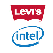 Intel partners with Levi's to create a tracking technology that can boost profit