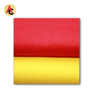 Functional double-faced flat-knitted fabric