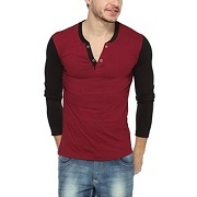 Amazon Best Sellers in India men's T-shirts: See China alternatives