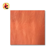 Water-absorbent polyester jacquard fabric