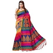 Amazon Best Sellers in women's Indian clothing: See China