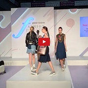 Show highlight: Fashion Parades put the spotlight on exhibitors [VIDEO]